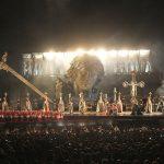 Arena di Verona - Tosca