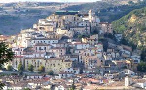 Basilicata - Calvello