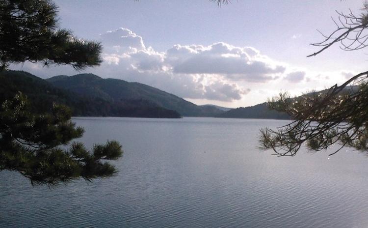 Calabria - Lago Ampollino