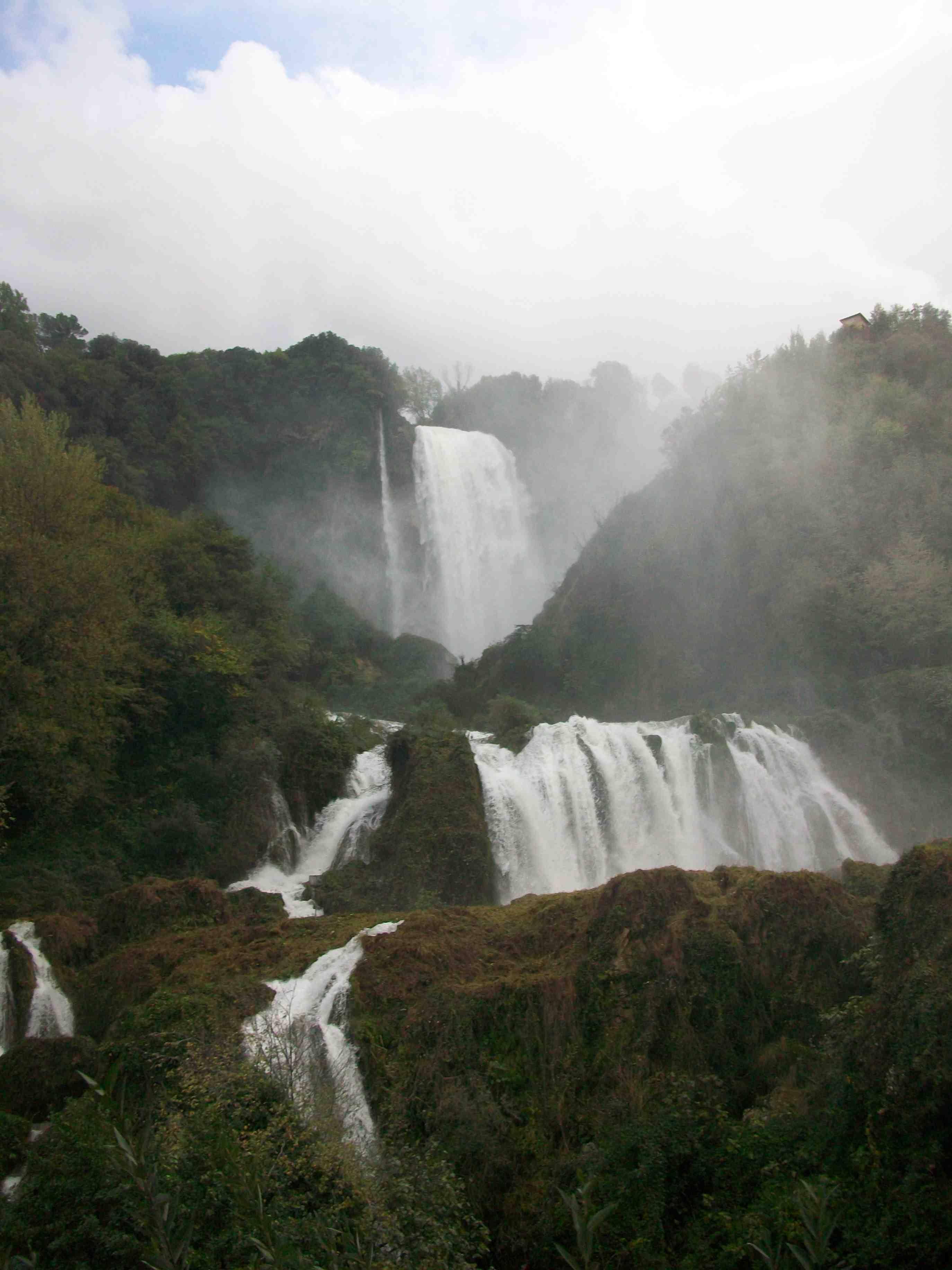 Cascate delle Marmore - Umbria
