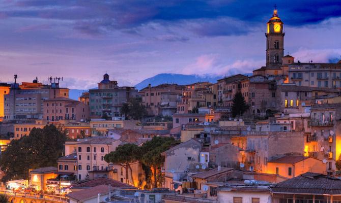 Lazio - Frosinone