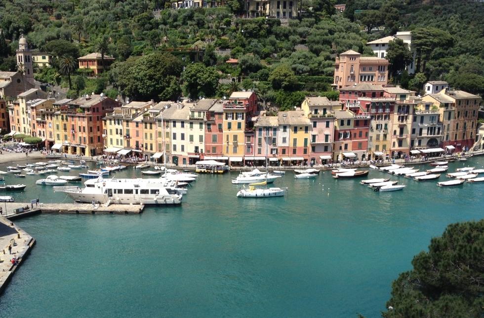 Liguria - Portofino