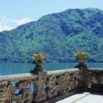 Lombardia -Lake Como