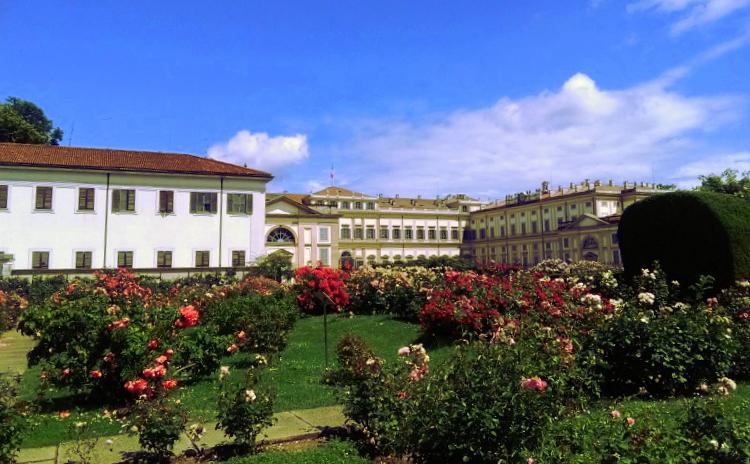 Lombardia - Villa Reale di Monza
