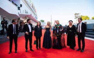 Venice International Film Festival 2020 - Veneto - Italy