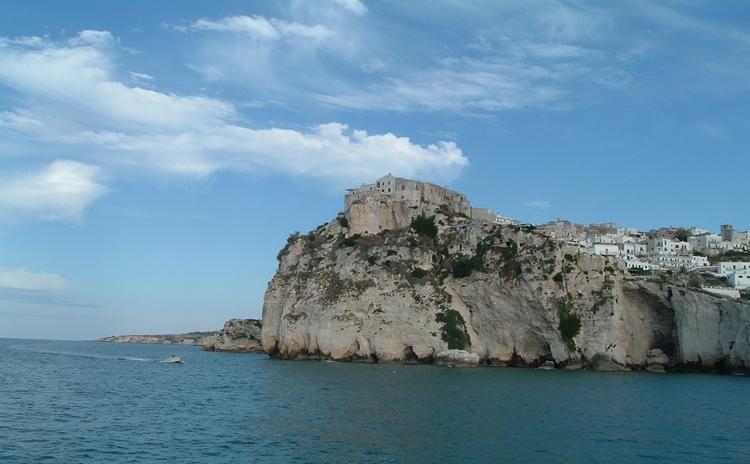 Apulia - Territory