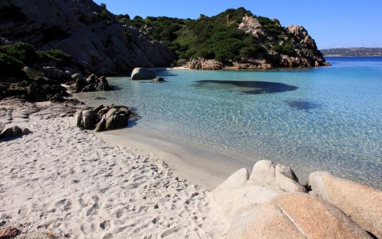 Cala Napoletana, La Maddalena - Sardegna
