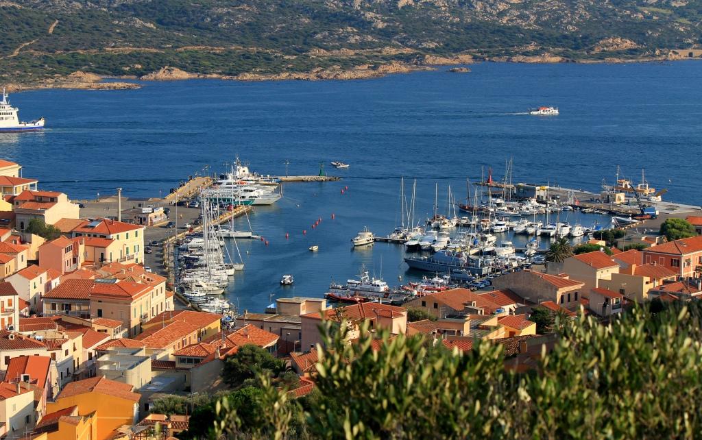 Cala Gavetta, La Maddalena - Sardegna