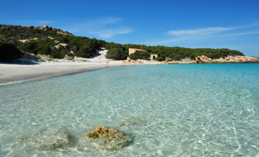 Cala Granara, La Maddalena - Sardegna