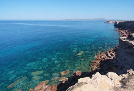 Calasetta - Sardegna