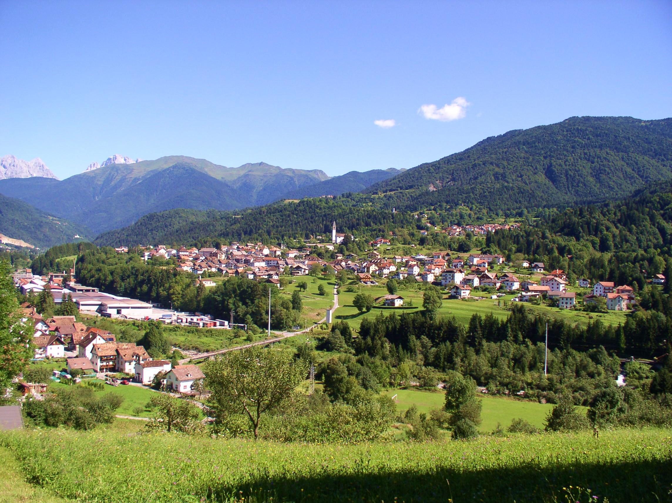 Friuli - Il Territorio
