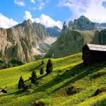 Trentino Alto Adige - Dolomiti