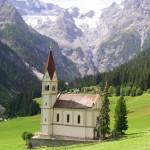 Trentino Alto Adige - Trafoi