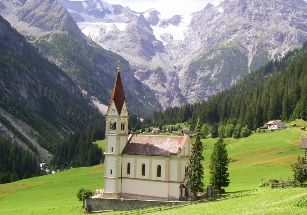 Trafoi - Trentino Alto Adige