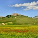 Umbria - Castelluccio di Norcia