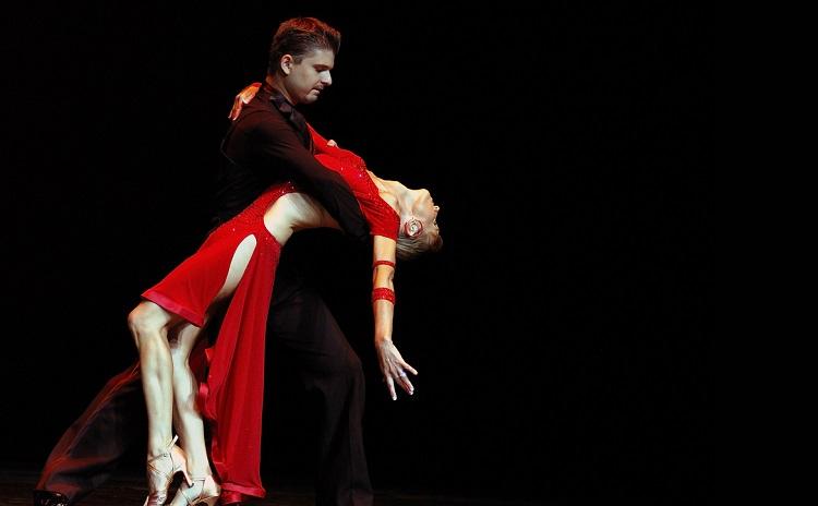 L'Aquila Tango Festival - Abruzzo