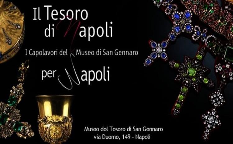 Il Tesoro di San Gennaro - Campania