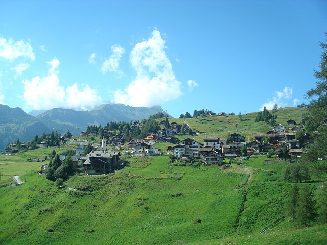 Chamois - Valle d'Aosta