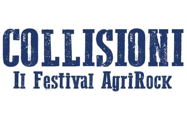 Collisioni Festival 2017 - Barolo Italy