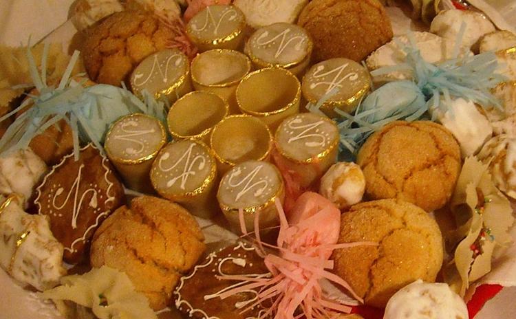 Sardegna - dolci