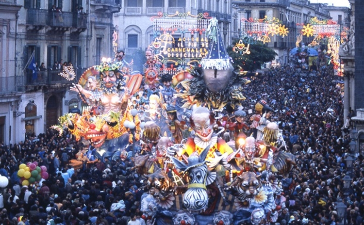 Feast of Saint Agatha - Catania