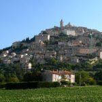Umbria - Territorio Trevi