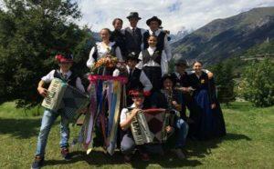 Valle d'Aosta - la Badoche