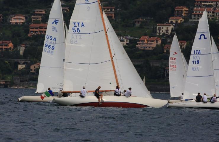 Trofeo Vele d'Epoca - Lago di Como