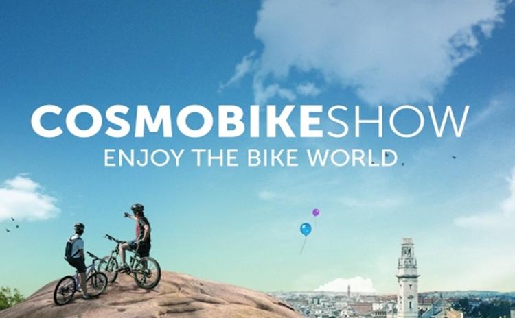 CosmoBike Show - Verona