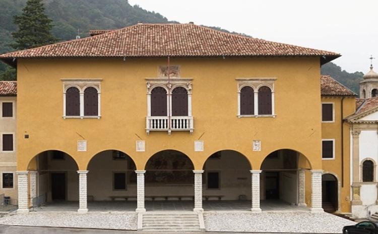 Museum of First World War 1915-1918 – Vittorio Veneto