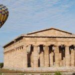 Festival delle Mongolfiere - Paestum