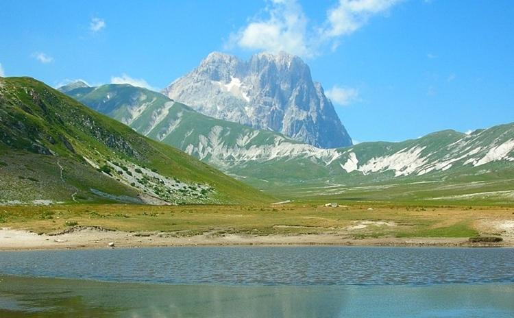 Abruzzo - Gran Sasso