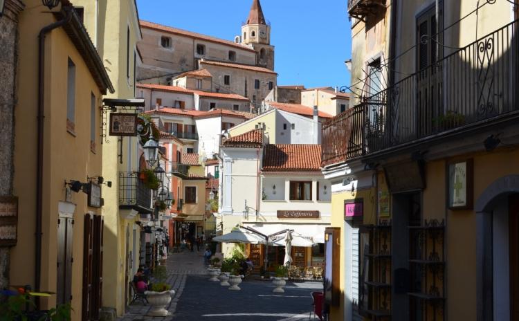 Basilicata - Maratea