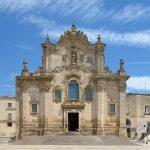 Basilicata - Matera - San Francesco
