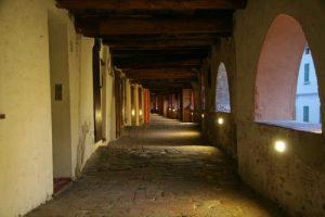 Antica Via del Borgo - Brisighella
