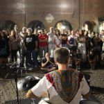 Ferrara Buskers Festival - Emilia Romagna - Italy