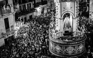 Festa Maggiore in Terlizzi - Apulia Italy