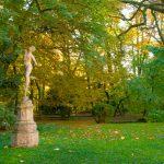Villa Verdi - garden