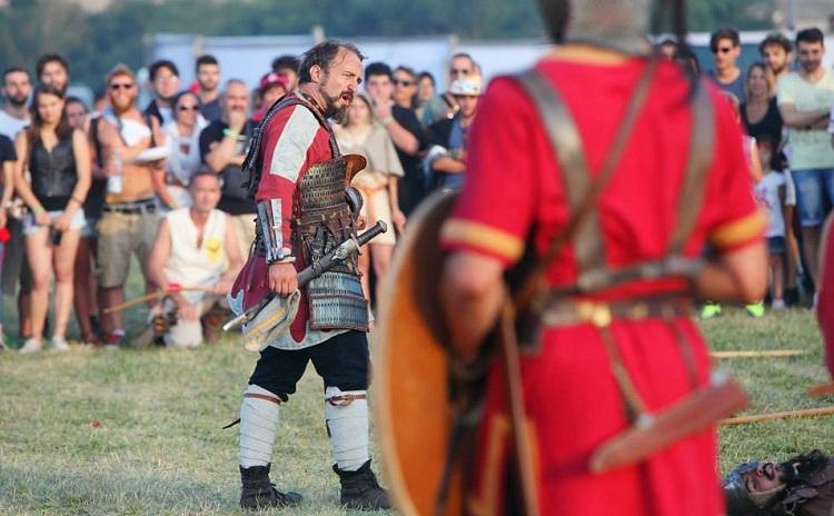 Marche - Montelago Celtic Festival