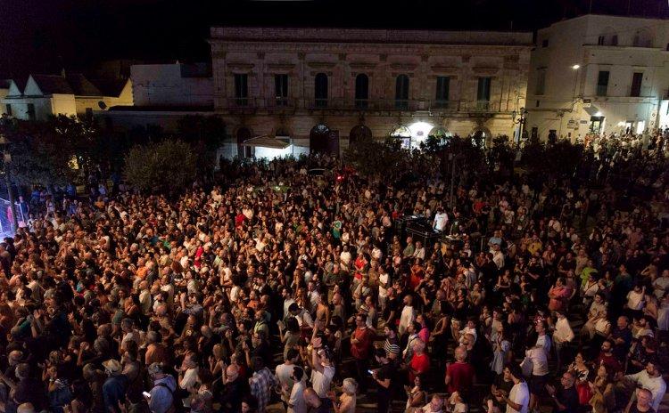 Locus Festival - Apulia Italy