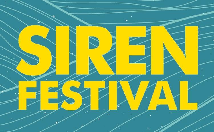 Siren Festival - Vasto Italy