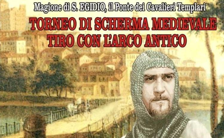 Torneo di scherma medievale - Moncalieri
