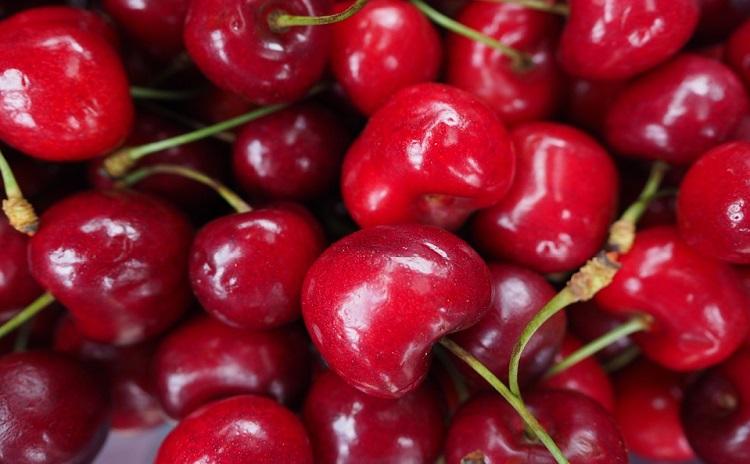 Abruzzo - Sagra delle ciliegie