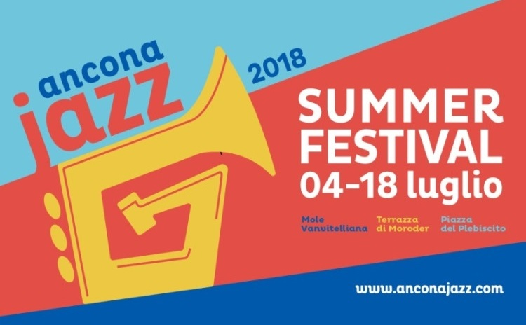 Ancona Jazz 2018