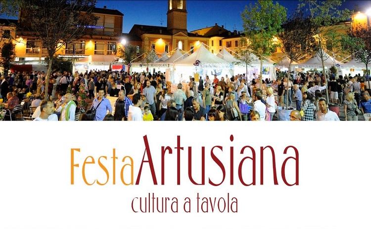 Emilia Romagna - Festa Artusiana