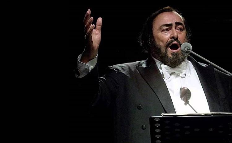 House Museum Pavarotti