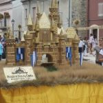 Feast of Wheat Jelsi - Molise - Italy