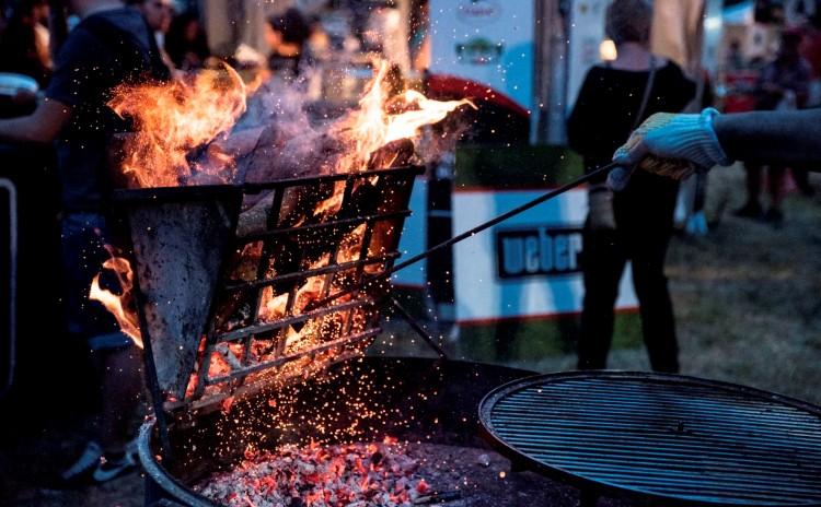 Piacere Barbecue - Umbria