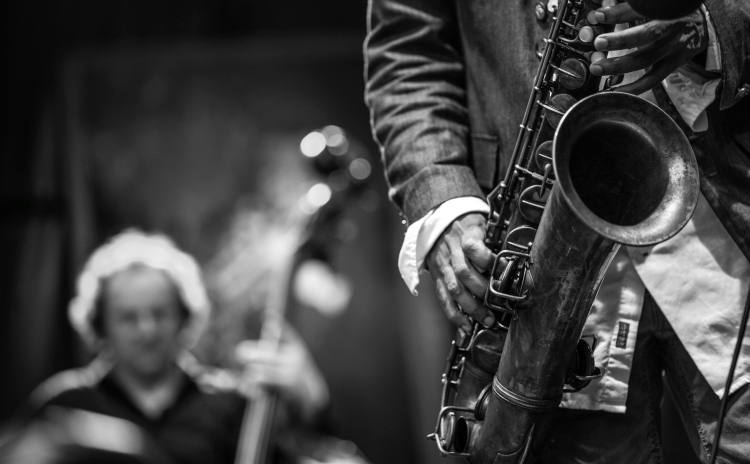 Ancona Jazz Summer Festival - Marche