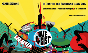 Ai confini tra Sardegna e Jazz 2017